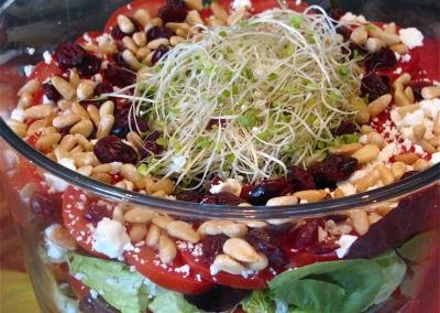 Sydney's Salad