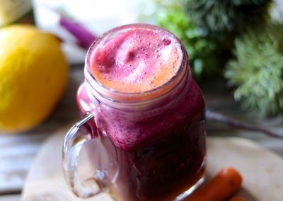 FireCracker Beet Juice