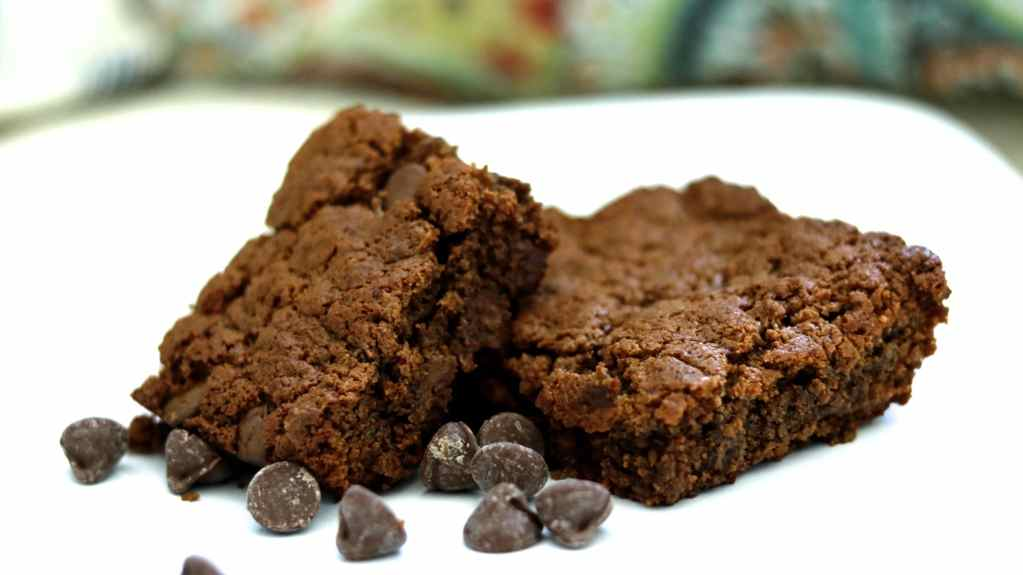 Food Babe's Brownies